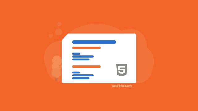 Tutorial Heading pada HTML
