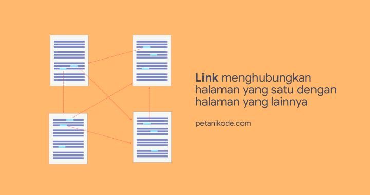 Pengertian link