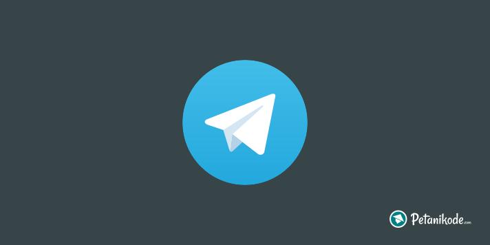 Membuat Bot Telegram Tanpa Menulis Kode Program Coding